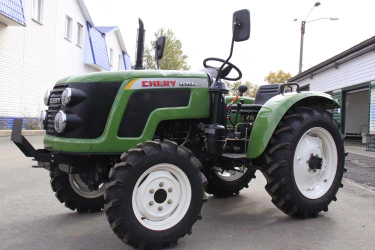 Chery-254