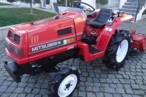 Mitsubishi MT-14