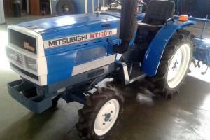 Mitsubishi MT1601